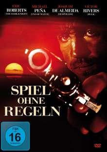 Spiel ohne Regeln, DVD