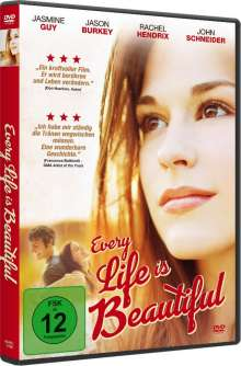 Every Life is beautiful, DVD