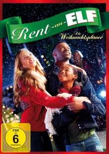 Rent an Elf - Die Weihnachtsplaner, DVD