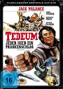 Tedeum, DVD