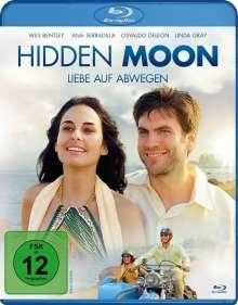 Hidden Moon - Liebe auf Abwegen (Blu-ray), Blu-ray Disc