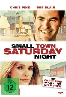 Small Town Saturday Night, DVD