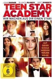Teen Star Academy - Wir machen aus dir einen Star!, DVD