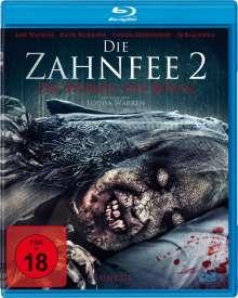 Die Zahnfee 2 (Blu-ray), Blu-ray Disc