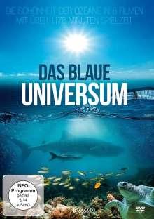 Das blaue Universum (Deluxe Edition), 6 DVDs