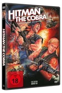 Hitman the Cobra, DVD
