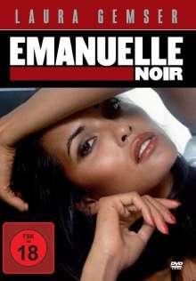 Emanuelle Noir, DVD