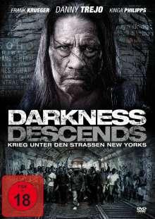 Darkness Descends - Krieg unter den Straßen New Yorks, DVD