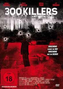 300 Killers, DVD