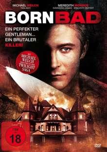 Born Bad, DVD