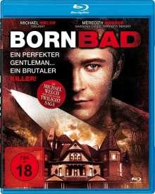 Born Bad (Blu-ray), Blu-ray Disc