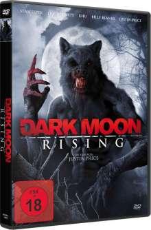 Darkmoon Rising, DVD