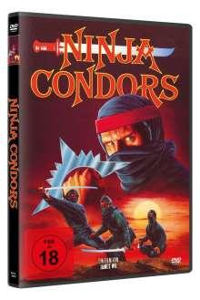 Ninja Condors, DVD