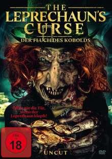 The Leprechaun's Curse - Der Fluch des Kobolds, DVD