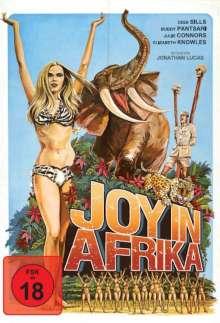 Joy in Afrika, DVD