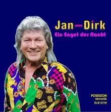 Jan-Dirk: Ein Engel der Nacht, Maxi-CD