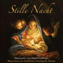 Stille Nacht, CD