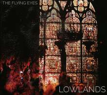The Flying Eyes: Lowlands, LP