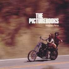 The Picturebooks: Imaginary Horse, LP