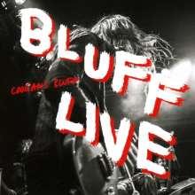 Coogans Bluff: Bluff Live, CD