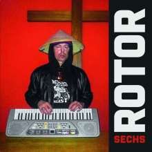 Rotor: Sechs (Limited-Edition), LP