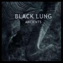 Black Lung: Ancients (Marbled Grey Vinyl) (+Poster), LP