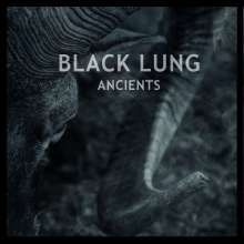 Black Lung: Ancients, CD