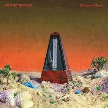 Coogans Bluff: Metronopolis (Blue Vinyl), LP