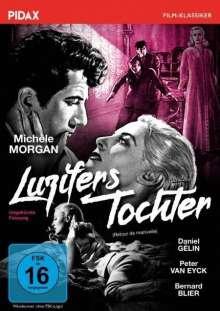 Luzifers Tochter, DVD