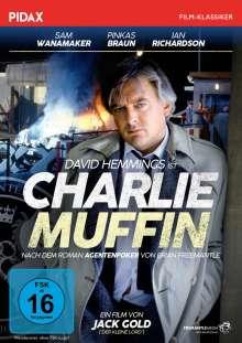 Charlie Muffin, DVD