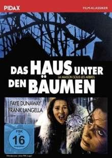 Das Haus unter den Bäumen, DVD