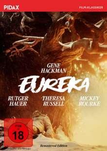 Eureka (1983), DVD