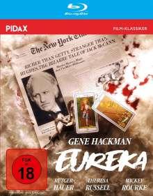 Eureka (1983) (Blu-ray), Blu-ray Disc