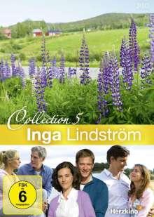 Inga Lindström Collection 5, DVD