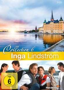 Inga Lindström Collection 6, 3 DVDs