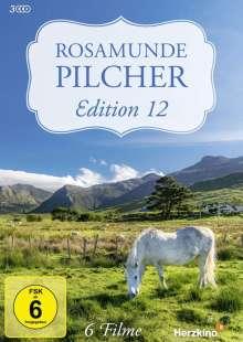 Rosamunde Pilcher Edition 12 (6 Filme auf 3 DVDs), DVD