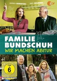 Familie Bundschuh - Wir machen Abitur, DVD