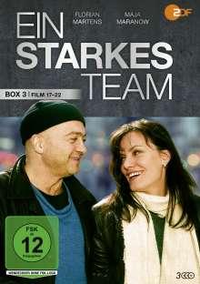 Ein starkes Team Box 3 (Film 17-22), 2 DVDs