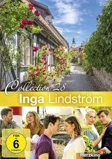 Inga Lindström Collection 28, 3 DVDs