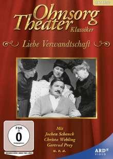 Ohnsorg Theater: Liebe Verwandtschaft, DVD