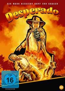 Desperado (1987), DVD