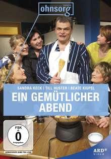 Ohnsorg Theater: Ein gemütlicher Abend, DVD