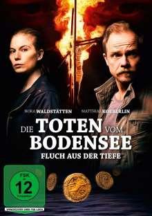 Die Toten vom Bodensee: Fluch aus der Tiefe, DVD