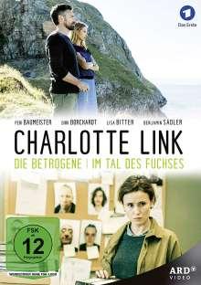 Charlotte Link: Die Betrogene / Im Tal des Fuchses, DVD