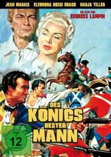 Des Königs bester Mann, DVD
