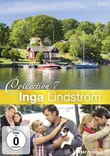 Inga Lindström Collection 7, 3 DVDs