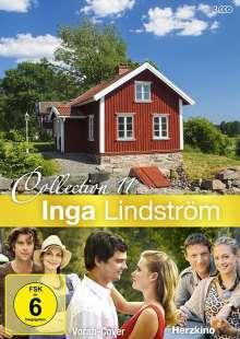 Inga Lindström Collection 11, 3 DVDs