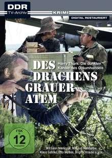 Des Drachens grauer Atem, DVD