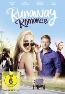 Runaway Romance, DVD