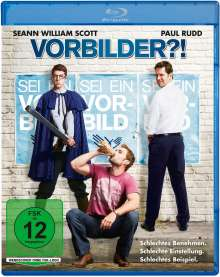 Vorbilder (Blu-ray), Blu-ray Disc